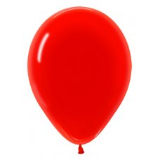 Crystal Red (315) 30cm Sempertex Balloons P25