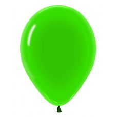 Crystal Green (330) 30cm Sempertex Balloons P25