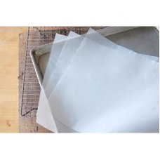 Silicon Baking Paper 45gsm (405 x 710mm) Ream 500