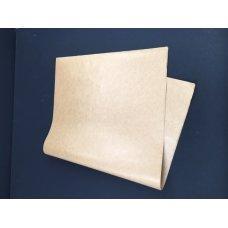 Greaseproof Paper Brown 28gsmFullCut 660x400mm Ream 400
