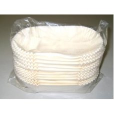 Rect. Pan Liners White #R14 (160 x 75 x 65mm) P200