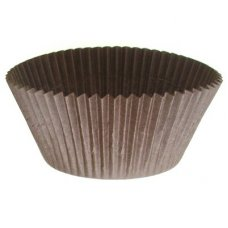 Muffin BROWN #408 (45 x 30mm) P500