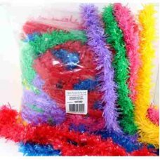 Leis Hawaiian Mixed Colours Bag 50