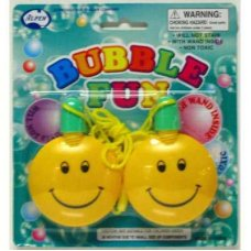 Smile Necklace Bubbles P2
