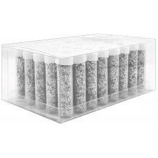 Glitter Silver Box 40