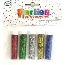 Glitter Assorted P5