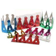 Laser Crowns P6