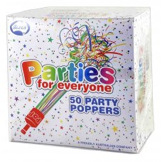 Poppers Box 50
