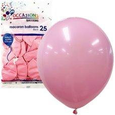 Macaron Light Pink 30cm Balloons P25