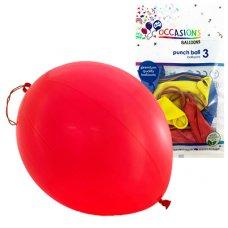 Punchballs P3