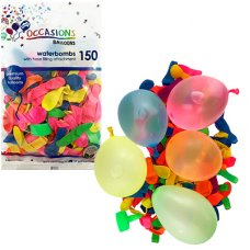 Waterbombs P150
