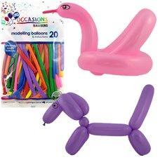 Modelling Balloons P20