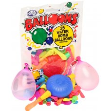 Waterbombs with Pump P35