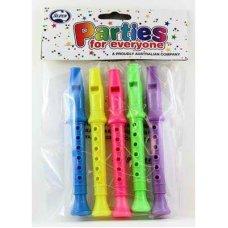 Flutes P5