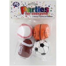 Sports Balls P4