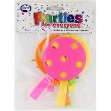 Paddle Ball P4