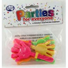 Hand Clappers P4
