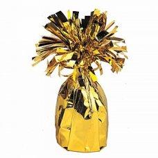 Gold Jumbo Balloon Weight 330gm Box6