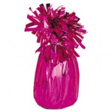 Magenta Jumbo Balloon Weight 330gm Box6