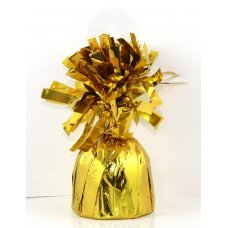 Gold Balloon Weight 165gms