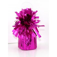 Hot Pink Balloon Weight 165gms