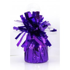 Purple Balloon Weight 165gm Box6