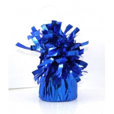 Blue Balloon Weight 165gms