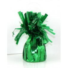 Green Balloon Weight 165gm Box6