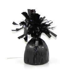 Black Balloon Weight 165gms