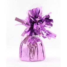 Lavender Balloon Weight 165gm Box6
