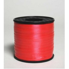 Curling Ribbon Red 460m