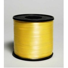 Curling Ribbon Yellow 460m