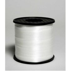Curling Ribbon White 460m