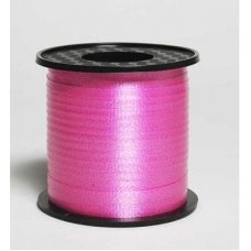 Curling Ribbon Pink 460m