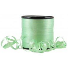 Curling Ribbon Mint 460m
