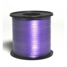 Curling Ribbon Purple 460m