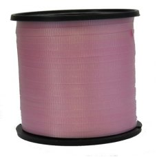 Curling Ribbon Lt Pink 460m