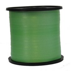 Curling Ribbon Lime 460m