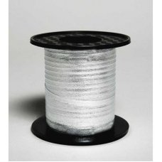 Metallic Curling Ribbon Silver 225m