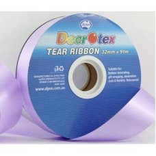 Tear Ribbon Lavender 91m