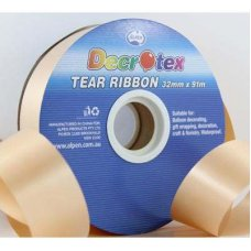Tear Ribbon Gold 91m