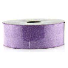 Diamond Tear Ribbon Purple 45m