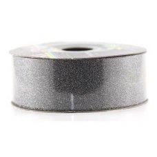 Diamond Tear Ribbon Black 45m