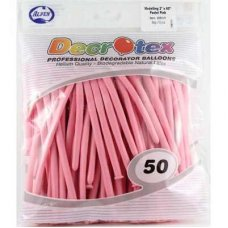 260s Fash Pink (009) 2x60in Sempertex Modelling Bag 50