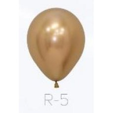 Reflex Gold (770) 12cm Sempertex Bag 50