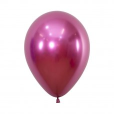 Reflex Fuchsia (912) 30cm Sempertex Balloons Bag 50