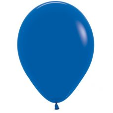 Fashion Royal Blue (041) 30cm Sempertex Balloons P25