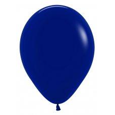 Fashion Navy Blue (044) 30cm Sempertex Balloons P25