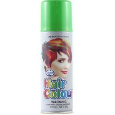 Fluro Green 175ml Can