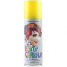 Fluro Yellow 175ml Can